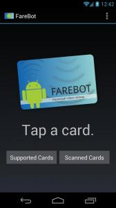 FareBot
