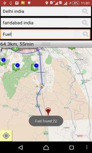 GPS Map Free