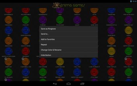 Instant Buttons: der beste Soundboard