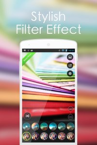 Kalos Filter – effets photo