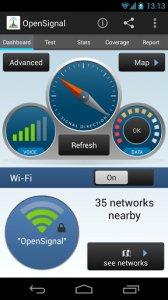 4G WiFi Maps & Speed Test. Find Signal & Data Now.