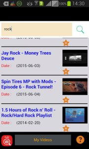 Play Tube Search