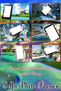 Selfie Photo Frame