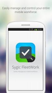Sygic FleetWork & Job Dispatch