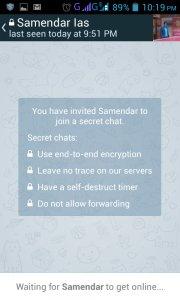 TelegramEx
