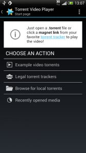 Torrent Video Player- TVP Free