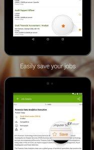 Totaljobs Job Search