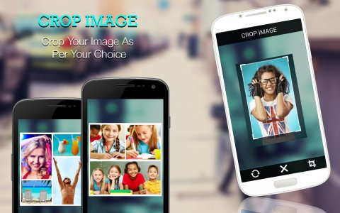 Video Collage : Photo Video Collage Maker + Music