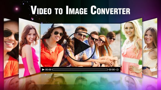 Video to Images Converter
