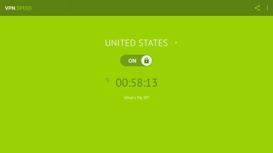 VPN Speed (Free & Unlimited)