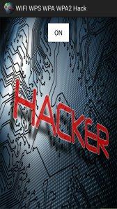 WIFI WPS WPA WPA2 Hack