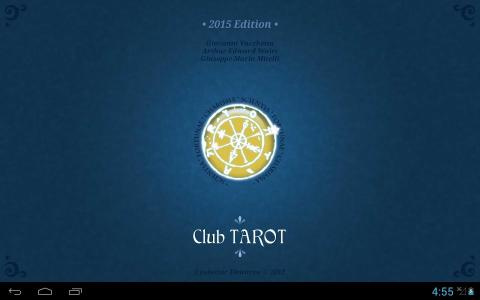 Club TAROT
