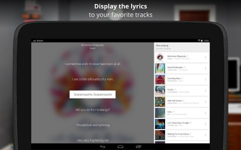 Deezer: Music&Song Streaming