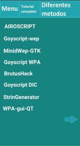 Descifrar wifi, con wifislax