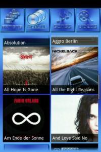 dreamZMP3 MP3 Player Lite (B)