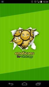 Emoticons Sharing