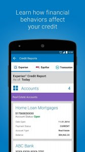 Experian - Free Credit Report