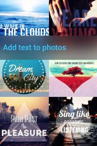 Font Studio- Photo Texts Image
