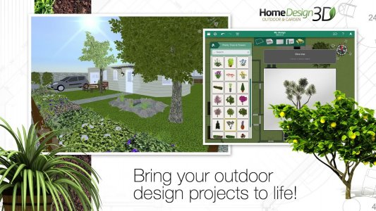 Home Design 3D Outdoor/Garden
