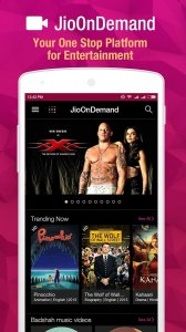JioCinema: Ad-Free Movies & TV