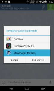 Messenger Memes (Free)