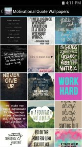Motivational Quote Wallpapers
