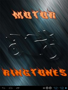 Motor Ringtones and Wallpapers