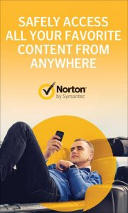 Norton Wifi Privacy VPN Proxy – Security & Unblock