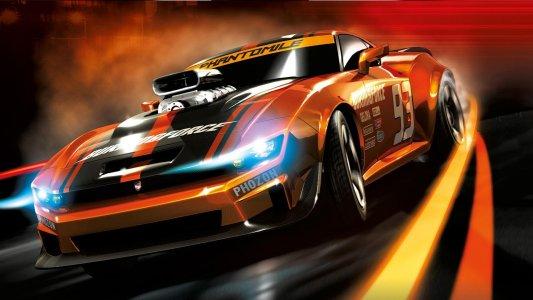 Racing Cars Live Wallpaper Android App Apk Com