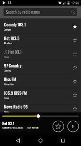 Radyo ABD