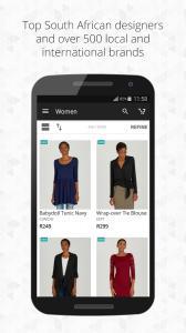Spree Online Fashion Shopping