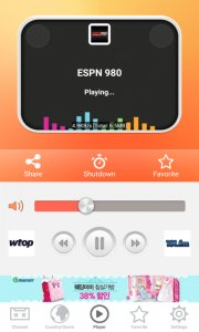 Sum Radio - Küresel FM Radyo