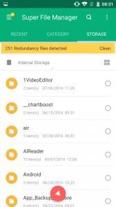 Super File Manager (Explorer)
