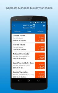 Travelyaari - Online Bus Booking & Bus Tickets