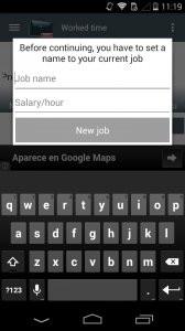 WorkIO (Working hours) Free