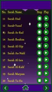 Al Quran MP3 Full Completed Offline
