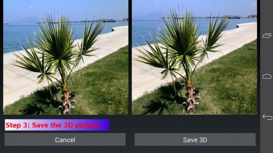 Camera 3D - 3D Photo Maker