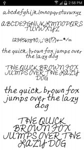 Free Fonts 50 Pack 18