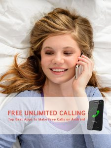 Free Unlimited Calling Guide