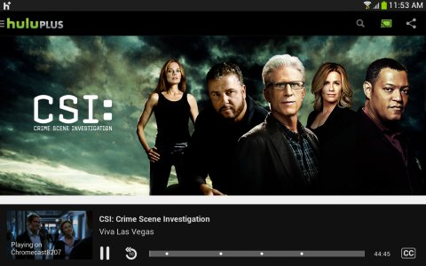 Hulu: Stream TV, Movies & more