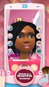 Makeup Games 3D Beauty Salon