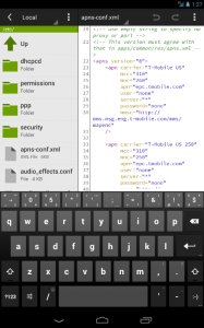 Quoda Code Editor Android App APK (com henrythompson quoda