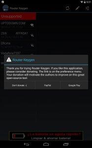 Router Keygen