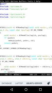 Termius - SSH, Mosh and Telnet client Android App APK (com