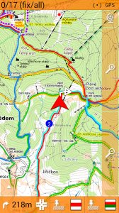 SmartMaps: GPS Navigation&Maps