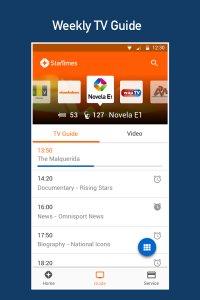 StarTimes - Live TV & Football
