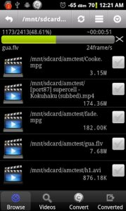 Video Converter Android