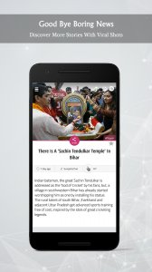 ViralShots - Trending Content & Hot Images