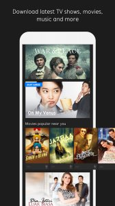 Viu - Korean Dramas, TV Shows, Movies & more