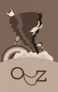 Wizard of OZ Theme